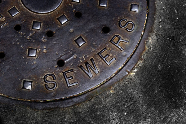 Well Functioning Sewer